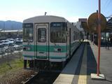 信楽高原鐵道310形