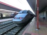 TGV@Irun