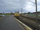 TranzScenic電気機関車