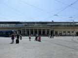 Montpellier駅