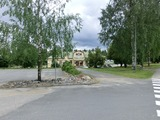 Nurmes駅