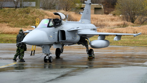 JAS39Norway