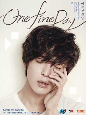 JUNG YONG_poster