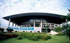 Impact Arena