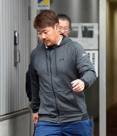 【悲報】 松坂大輔、2週間ノースロー、全治未定、交流戦にも間に合わない