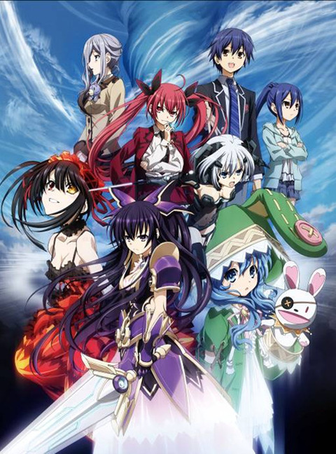 datealive_anime