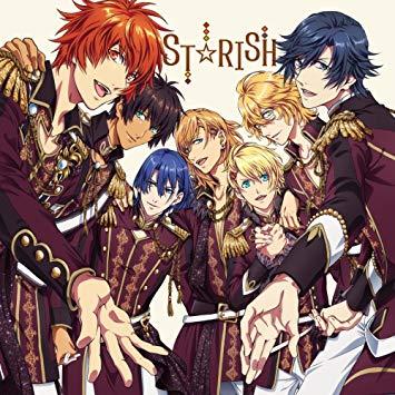 STARISH
