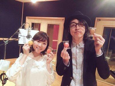 ozawaaki&higedriver