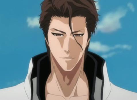 aizensousuke