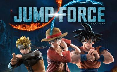 jumpforce