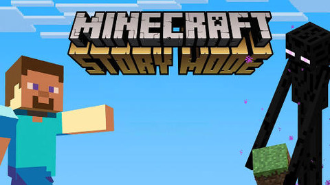 1_minecraft_story_mode