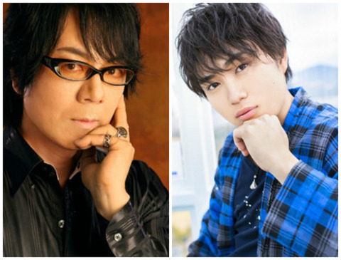 hayamisyou&noduyamayukihiro