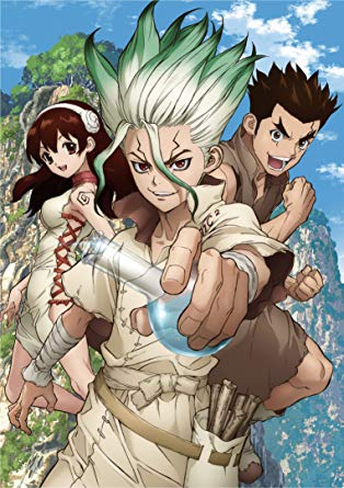 Dr_STONE_anime