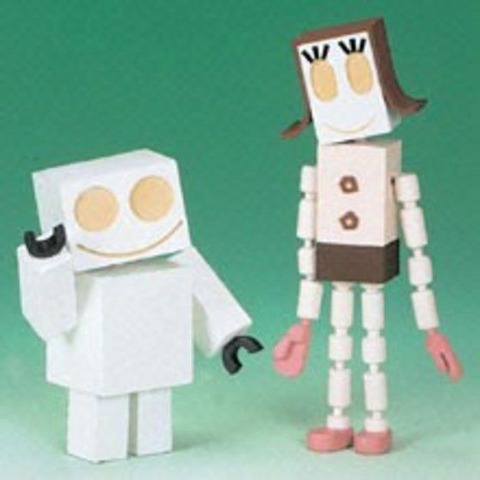robotparuta