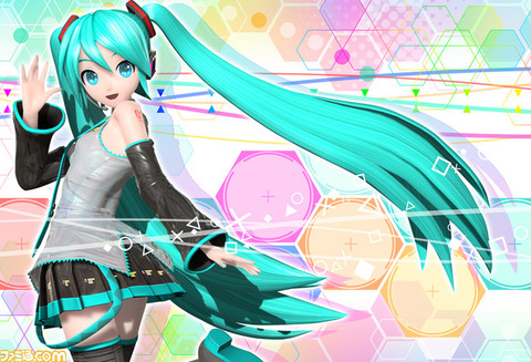 hatunemiku_Project DIVA Future Tone