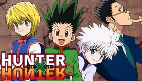hunter×hunter_animesin