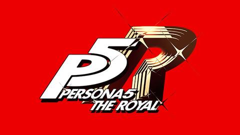 persona5R