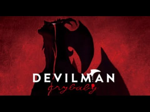 DEVILMAN_crybaby