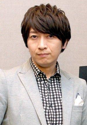 女装】声優・小野大輔さんがマウ...