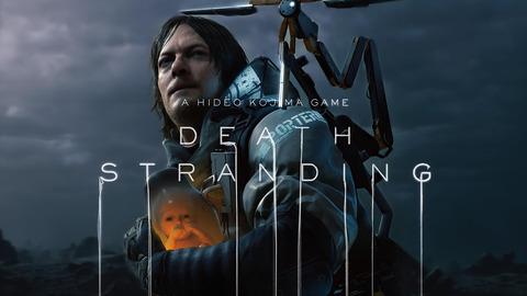deathstrandin