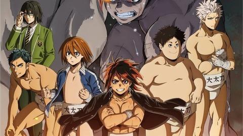 hinomaruzumou_anime