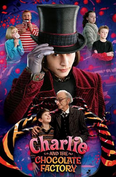 『チャーリーとチョコレート工場』前日譚が2023年3月に全米公開決定!若き日のウォンカの冒険が描かれる