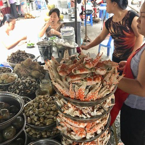 SF Crab hcmc