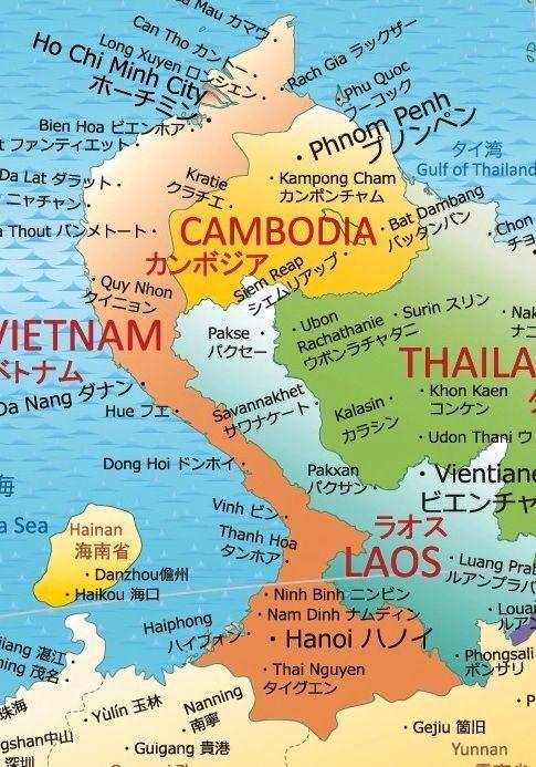 Map Vt2