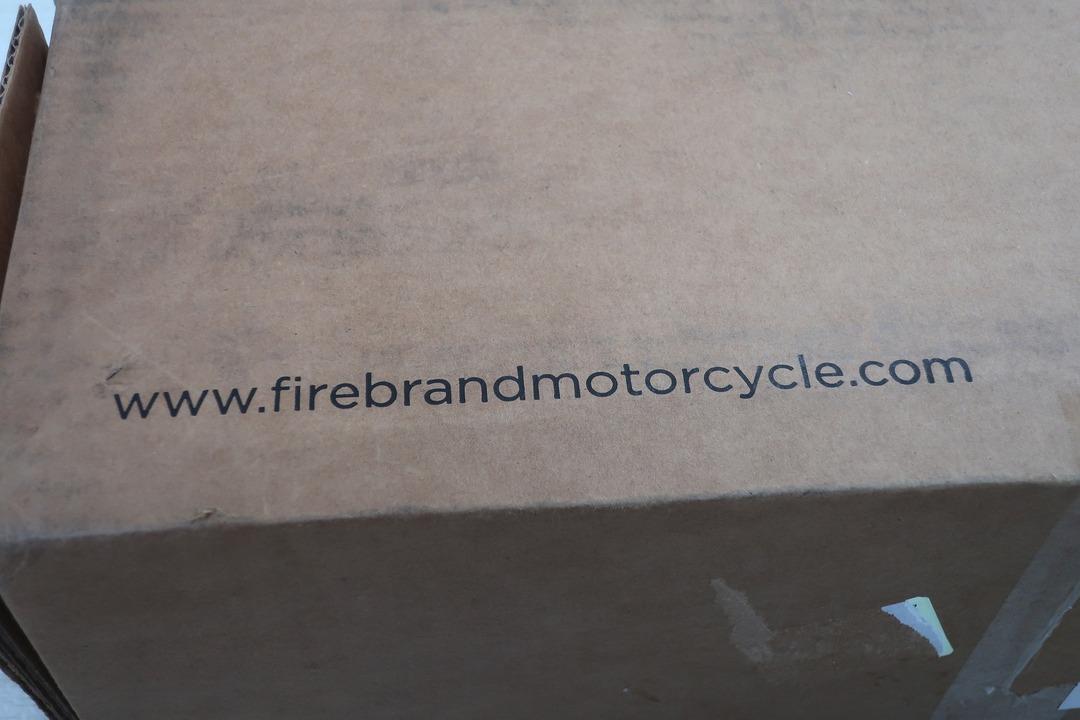 firebrandマフラー交換 (2)