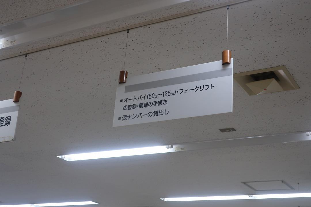 仮ナンバー (5)