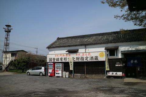 西堀酒造様2016/04/09(土)10:00