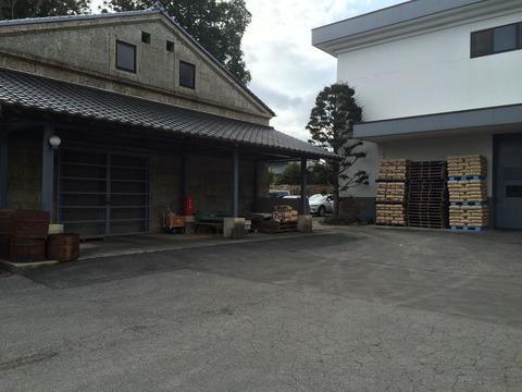惣誉酒造様2016/02/22(月)13:30