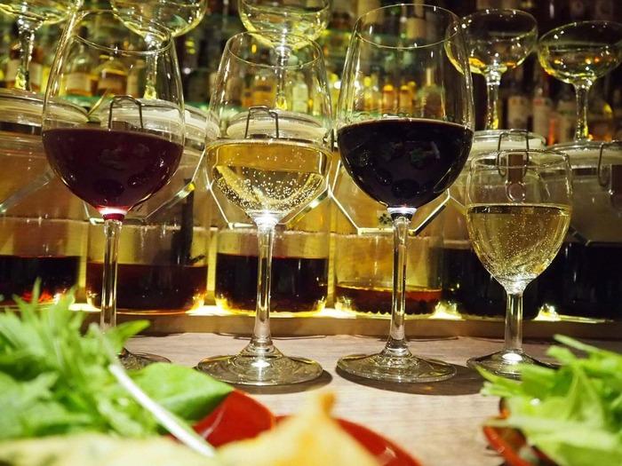 『県産食材とワインの会』2017/11/11(土) 18:00