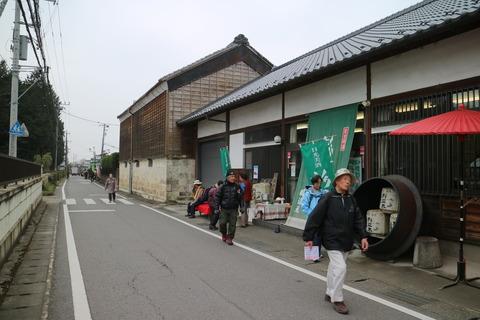 飯沼銘醸様2016/03/05(土)10:30