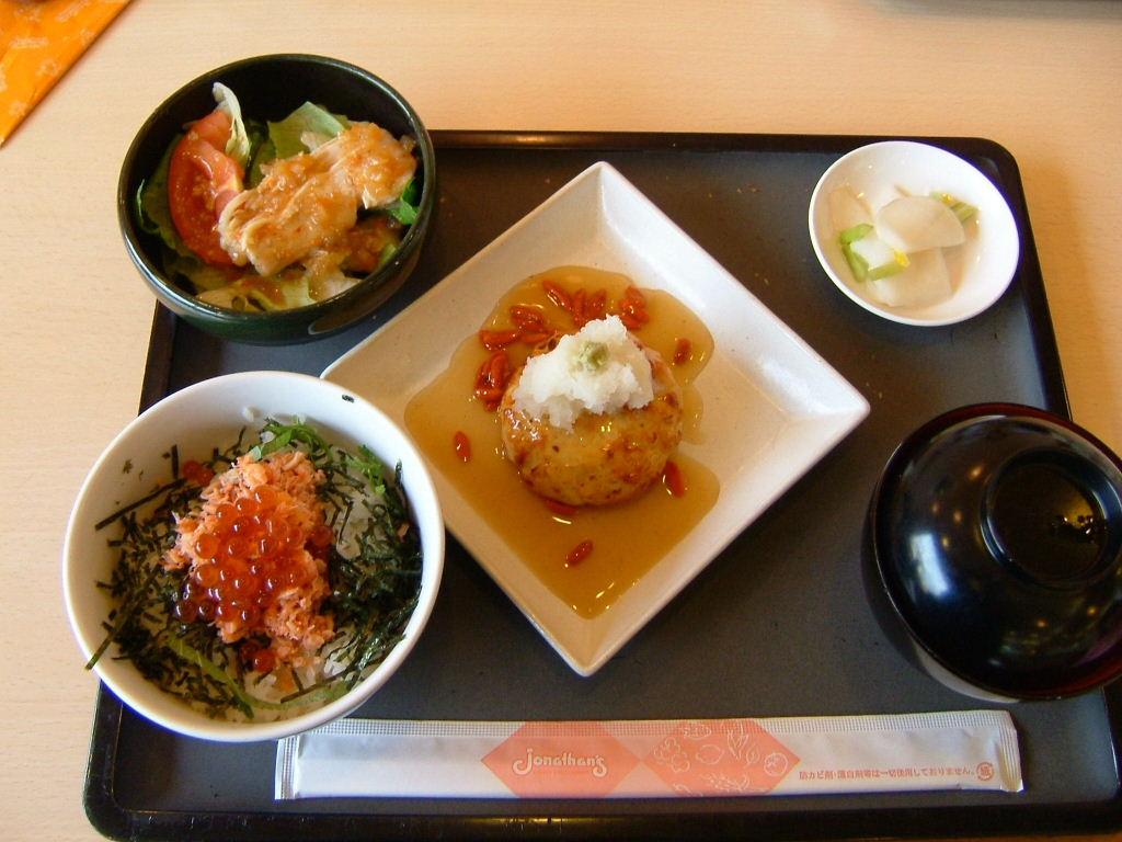 田中 美佐子 料理