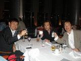 私と吉江さんと木戸さん