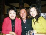 柳沢京子先生