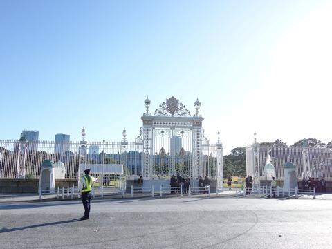 国宝 迎賓館赤坂離宮