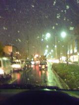 雪 (><)