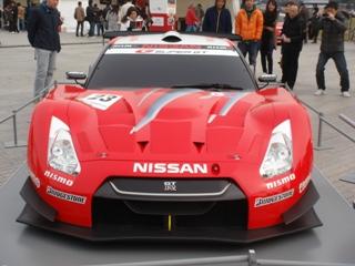 GT-R01