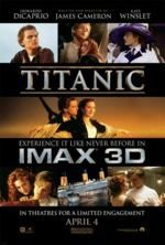 タイタニック IMAX-3D