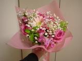 20061226花束