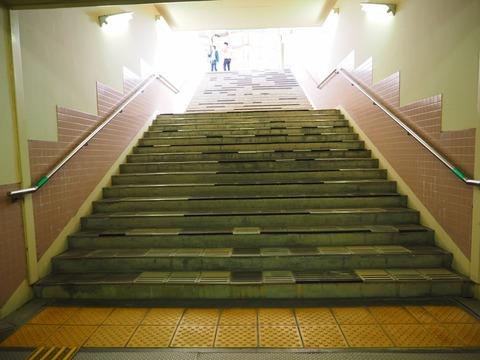 五十鈴川駅2