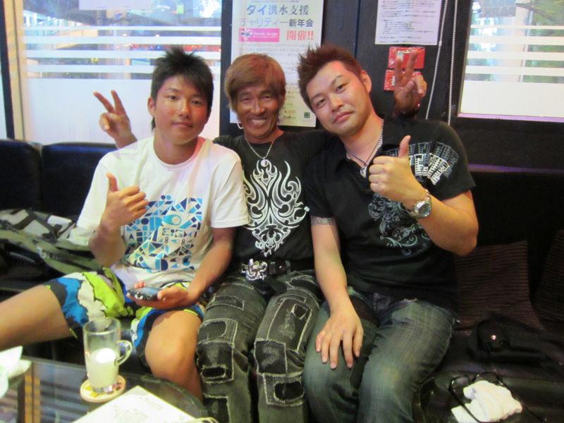 IMG_5451 : がんばれ!成田緑夢くん! Tweet BAR WOOD BALL - バン