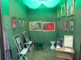 絵画のお店