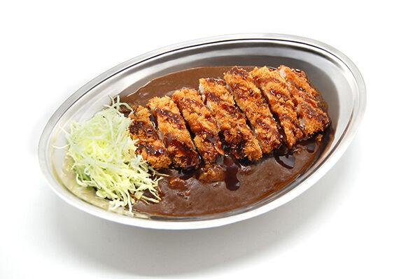 G-Katsu-Curry