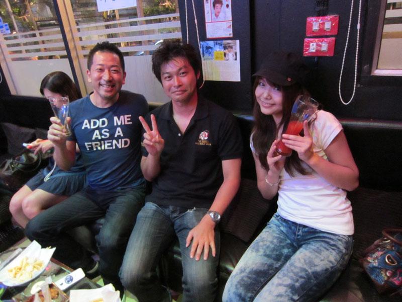BAR WOOD BALL - バンコクの日本...