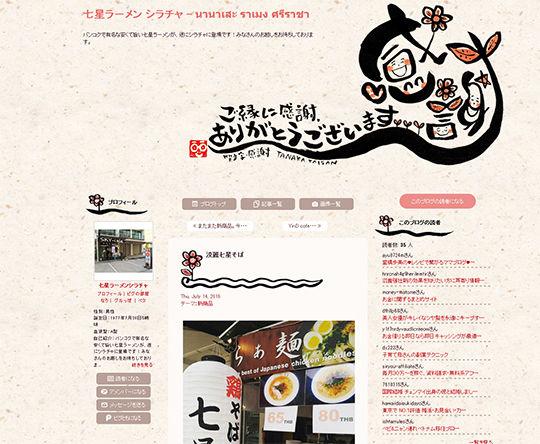 nanaseblog