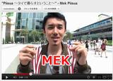 WISE用MEK002