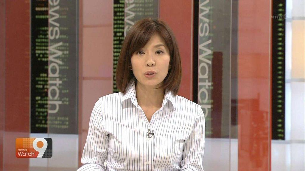 テレビ東京 増田和也アナの結婚相手 妻はNHK廣瀬智美アナ(画像